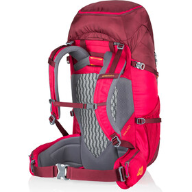 Gregory Amber 34 Backpack Women chili pepper red